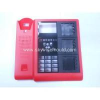 Injection Molding For Telephone Cover