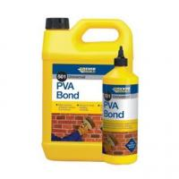 Building Products 501 P.V.A BOND