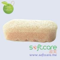 Softcare pink cleansing Konjac sponge for body cleansing