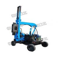 Quality Hydraulic Tools hydraulic vibratory pile d for sale