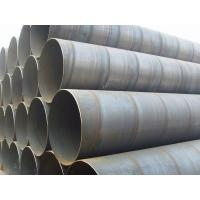 EN10216-2 Seamless Carbon Steel pipe