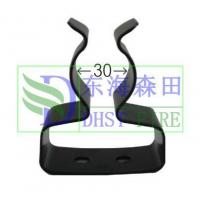 Quality HOSE AUXILIARY EQUIPMENT Productname:Iron Clip 30 for sale