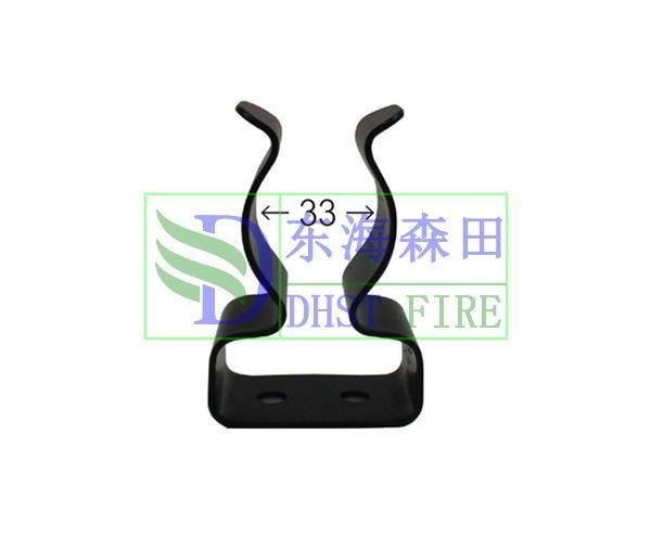Buy HOSE AUXILIARY EQUIPMENT Productname:Iron Clip 33 at wholesale prices