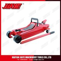 China Bottle Jack Low Profile Hydraulic Floor Jack on sale