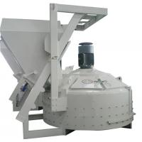 Quality Best Commercial Concrete Planetary Mixer Cost with Enhanced Mixer Models for sale