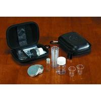 Disposable Portable Communion Set with Oil Vial
