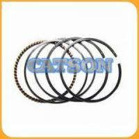 China Cylinder liner kit MITSUBISHI S4E 94.0 MM Piston Ring 344 on sale