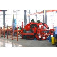 China Cabling Machine on sale