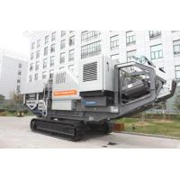 Best Hydraulic-driven Track Mobile Plant wholesale