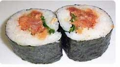 Buy Recipes Product name: SPICY TUNA at wholesale prices