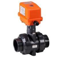 China Electric Actuated Ball Valve on sale