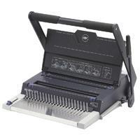 Quality GBC MultiBind 320 Multifunctional Comb/Wire Binding Machine IB271076 for sale