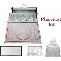 Quality bakingkit Placemat kit for sale