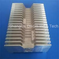 Machining parts Network communication parts Material: 6061-T6/T651 6063-T5