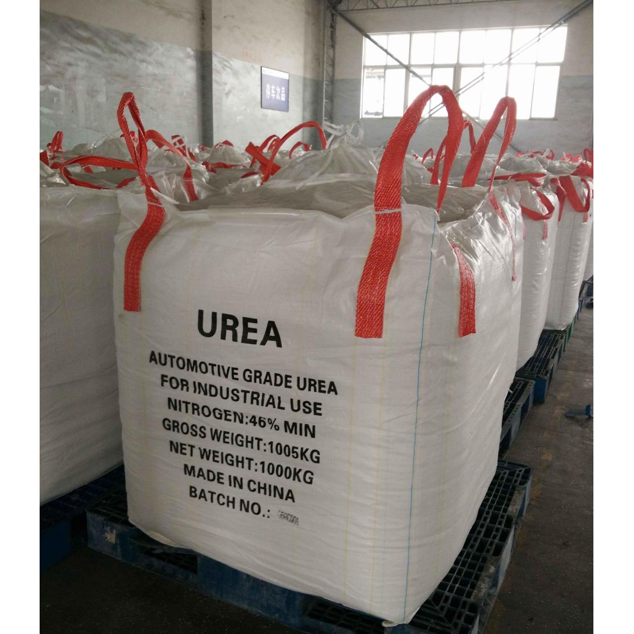Automotive Grade Urea