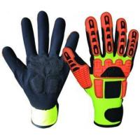 Impact Glove Series ITEM NO.DQ408FT