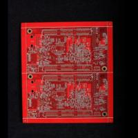 Buy cheap HDI Board, 2 + (8) + 2, 12 Layer Count from wholesalers
