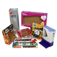 Buy cheap Color Box from wholesalers