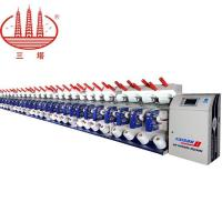 Buy cheap CAJ500B spandex yarn covered machine from wholesalers