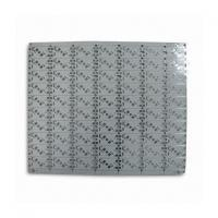 Buy cheap Aluminum Board with Lead-free HAL Surface Finish from wholesalers