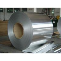 Buy cheap Aluminum Coil Stock from wholesalers