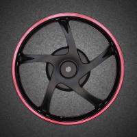 Overall alloy wheel Other