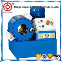 Quality oil hose hydraulic hose crimping machine high pressure hot sale new design for sale