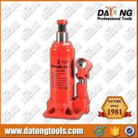 Quality Hydraulic Bottle Car Jack 2T Item No.98202 for sale