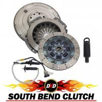 China Clutch Chevy Duramax Comp Dual 2001-2005 LB7/LLY - 650hp/1200tq Part # SBCSDDMAXDFY on sale