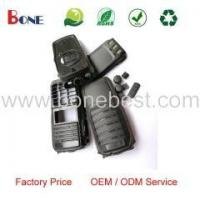 China Walkie-talkie Shell Housing Interphone Cover Interphone Front Cover for Walkie-talkie