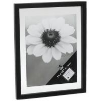 Umbra Document Series 11-Inch-by-14-Inch Frame,Black-Picture Frames