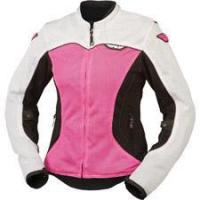 Quality Fly Racing - Flux Air Mesh Karting Jacket - Ladies for sale