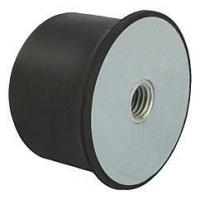 Quality K0576 Rubber impact buffers spherical for sale