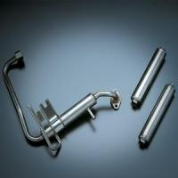 EGR cooling tube (heat exchange pipe)