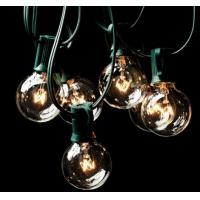 Christmas and Holidays decoration E12 E14 led string bulb light G40 Vintage style LED bulb