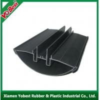 Quality PVC custom extruded profile for sale