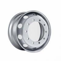 Quality Truck Tyres (TBR) TRUCK TUBELESS WHEELS for sale