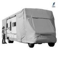 Waterproof Non-Woven Fabric Class C RV/Camper Cover