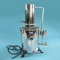 Quality PTE020 Water Distiller(stainless) for sale