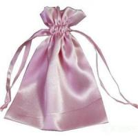 Quality Promotional cloth gift wrap bags for sale