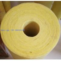 Quality Glass Wool Pipe for Heat Insulation for sale