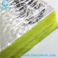 Quality Fsk Glass Wool Felt for sale
