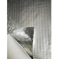 Buy cheap Aluminium Foil with Glass Polyline 20mic from wholesalers