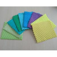 Buy cheap Microfiber cleaning cloth MC-009 from wholesalers