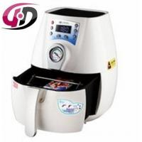 Buy cheap Small 3D Sublimation Vacuum Heat Press Machine from wholesalers