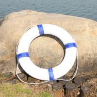 Buy cheap 1.5kg marine used child swimming life safety buoy from wholesalers