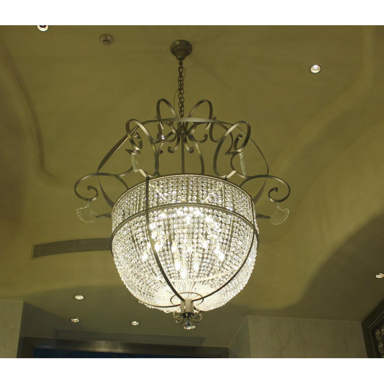 Buy cheap LED crystal lighting from wholesalers