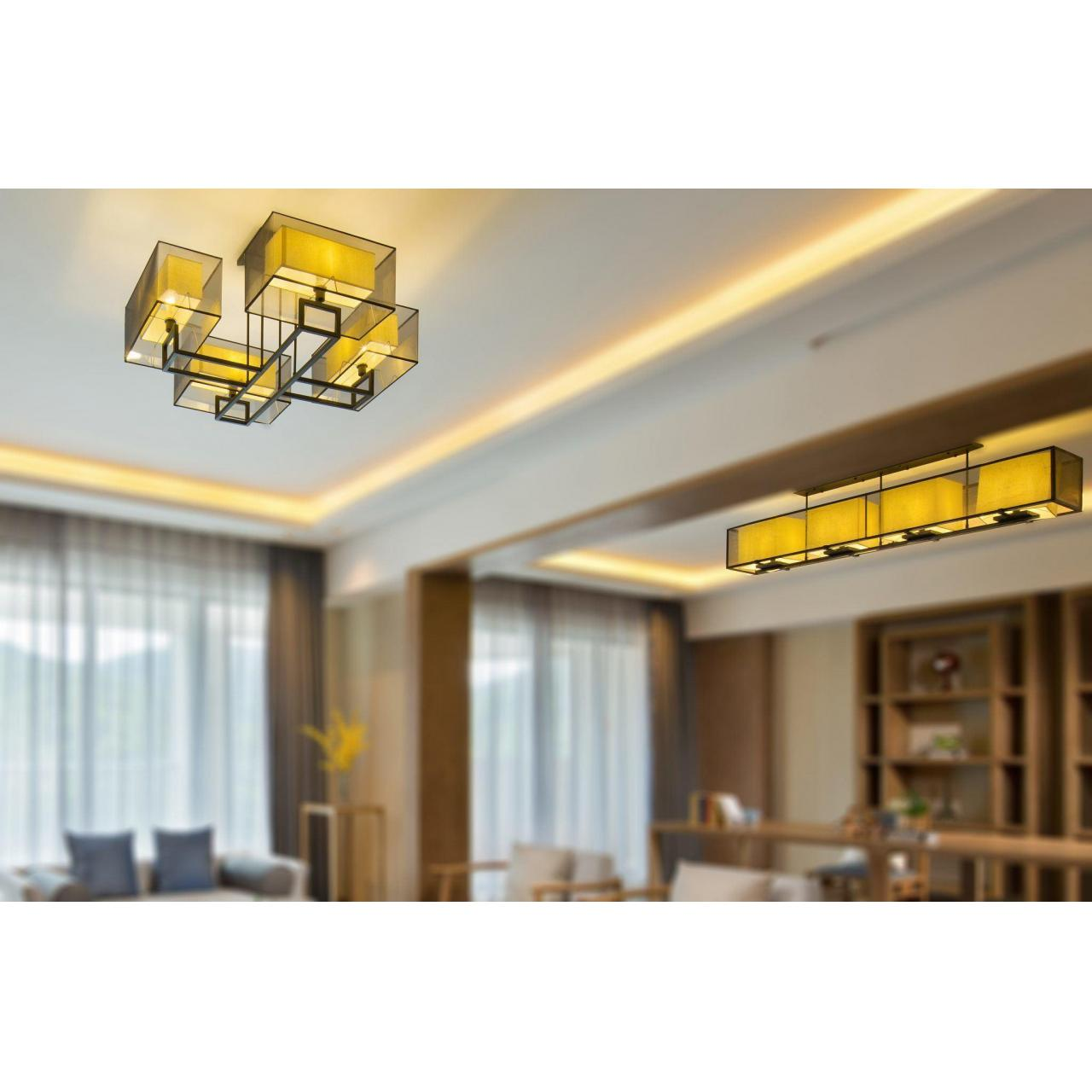 Buy cheap light product Unique ceiling light from wholesalers