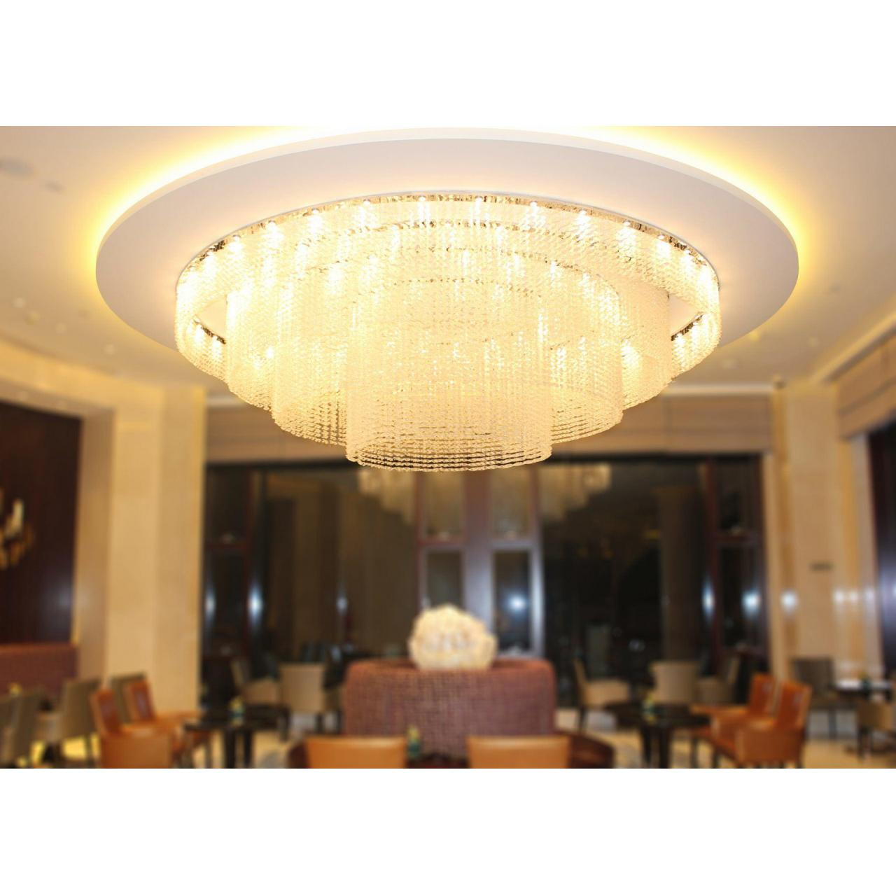 Quality light product restaurant chandelier for sale