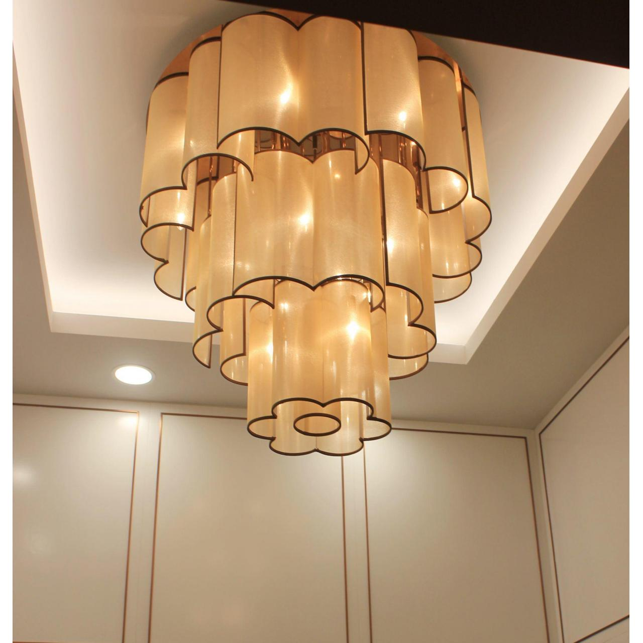 Buy cheap light product Acrylic lighting fixtures from wholesalers